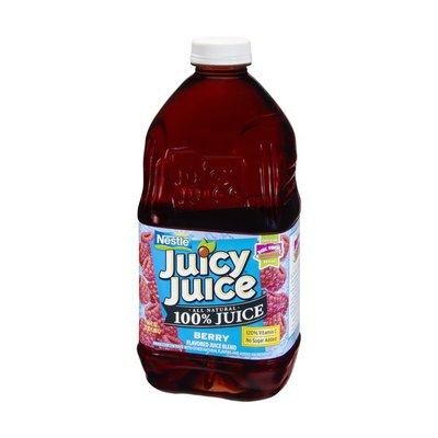 Juicy Juice Berry 100% Juice