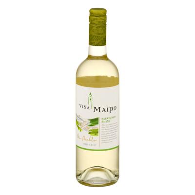 Maipo Wine Sauvignon Blanc