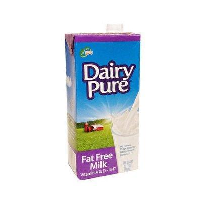 DairyPure Milk, Fat Free