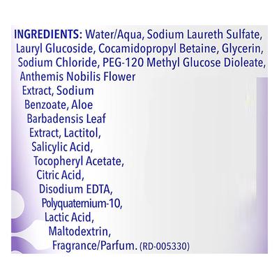Vagisil Intimate Wash, Daily, pH Balanced