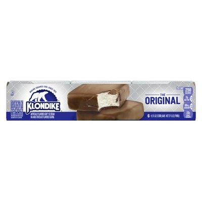 Klondike Ice Cream Bars Original