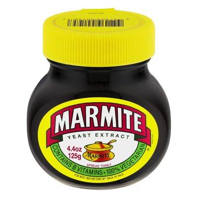 Marmite Vegan Spread