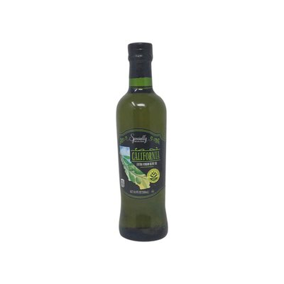 Specially Selected California Extra Virgin Olive Oil