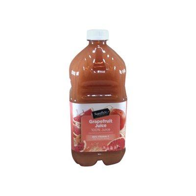 Safeway Select Juice, Grapefruit