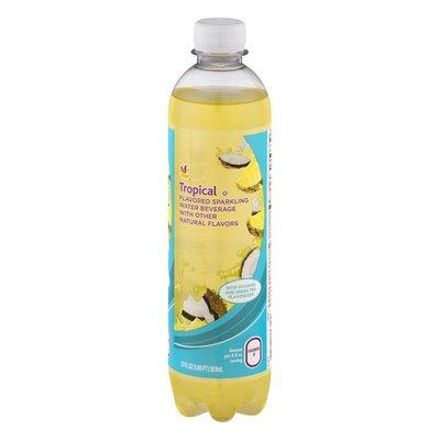 SB Flavored Sparkling Water Beverage Tropical