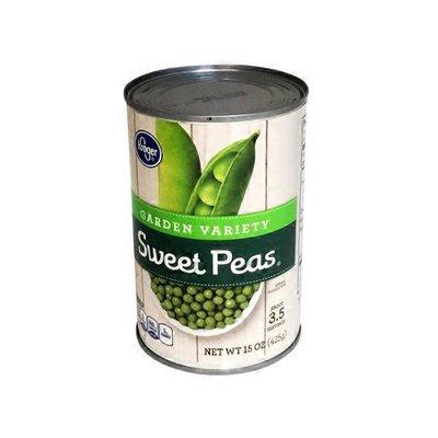 Kroger Sweet Peas