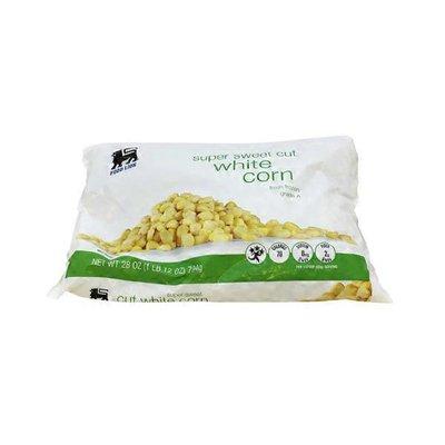 Food Lion Super Sweet Cut White Corn