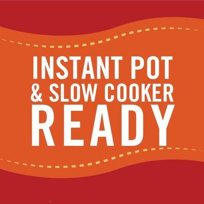 McCormick® Slow Cooker Savory Pot Roast Seasoning Mix