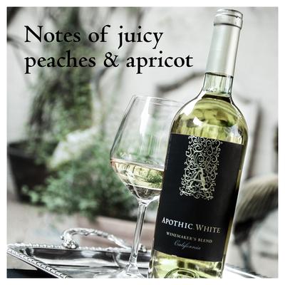 Apothic White Blend White Wine
