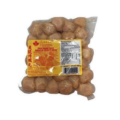 Hohoho Fried Shrimp Ball