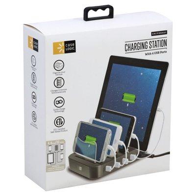 Case Logic Charging Station, Universal