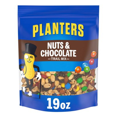 Planters Nuts & Chocolate Trail Mix