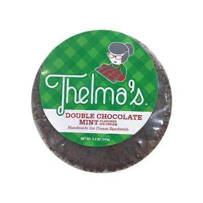 Thelma's Ice Cream