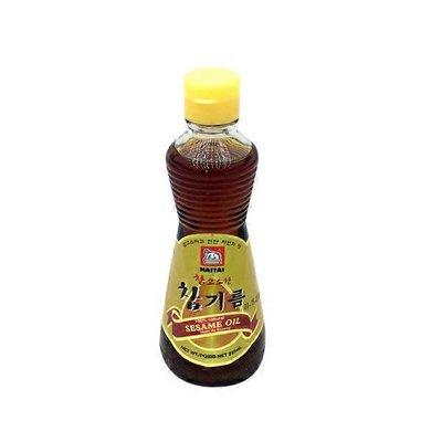Haitai 100% Natural Sesame Oil