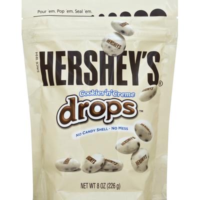 Hershey Drops, Cookies 'n' Cream