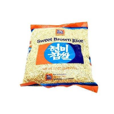 Haitai Sweet Brown Rice