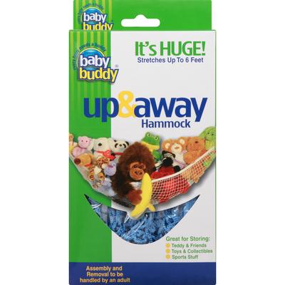 Baby Buddy Hammock, Up & Away