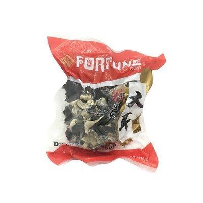 Fortune Dried Black Fungus