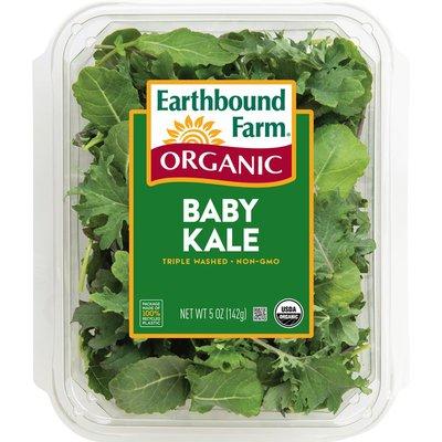 Earthbound Farms Deep Green Blends, Kale