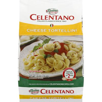 Rosina Tortellini, Cheese