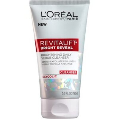 L'Oreal Bright Reveal Cleanser
