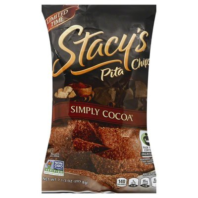 Stacys Pita Chips, Simply Cocoa
