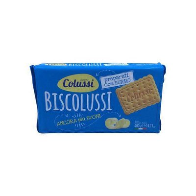 Colussi Biscolussi