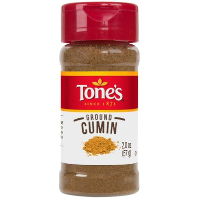 Tone's Ground Cumin
