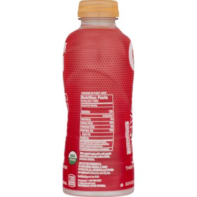 Gatorade Organic Thirst Quencher Strawberry