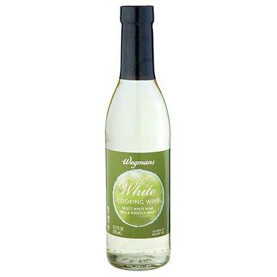 Wegmans White Cooking Wine
