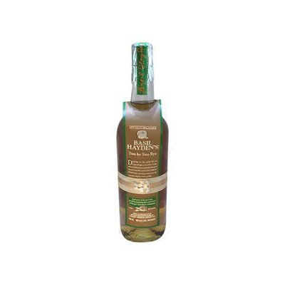 Basil Hayden Two by Two Rye Blended With Straight Bourbon