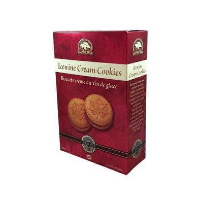 Canada True Icewine Cream Cookies