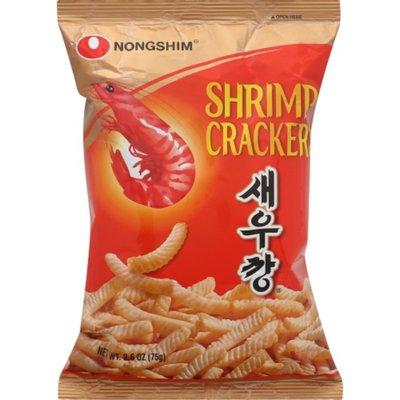 Nongshim Shrimp Crackers