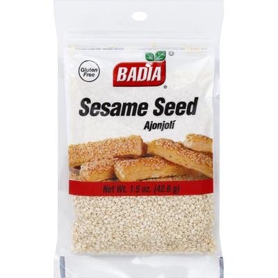 Badia Spices Sesame Seed