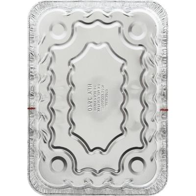 Handi-Foil Cake Pans, 13 x 9, 2 Pack