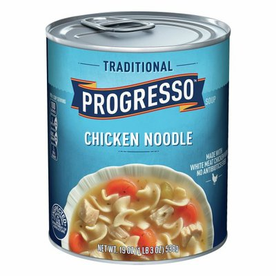 Progresso Soup, Chicken Noodle, Traditional