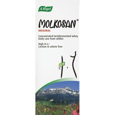 A. Vogel Molkosan, Original