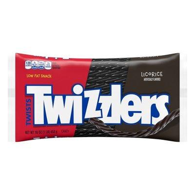 Twizzlers Candy, Licorice, Twists
