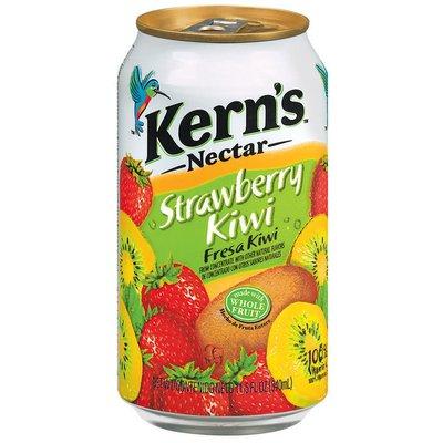 Kern's Strawberry Kiwi Nectar