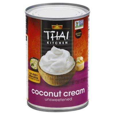 Thai Kitchen® Gluten Free Unsweetened Coconut Cream