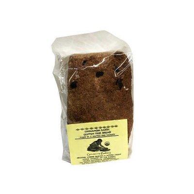 Grindstone Bakery Cinnamon Raisin Gluten Free Bread