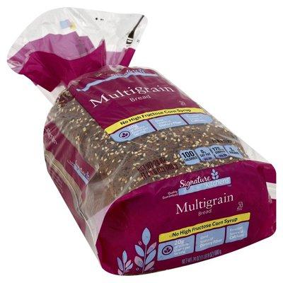 Signature Select Multi-grain Bread