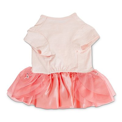 Bond Medium Ps Flamingle Dress