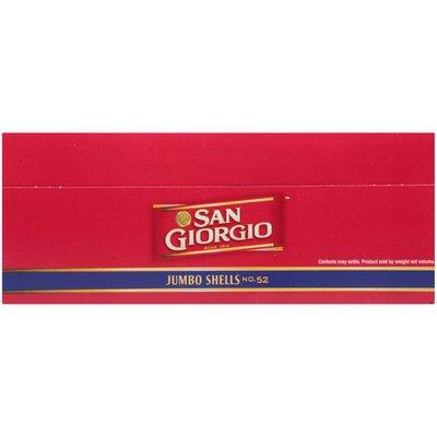 San Giorgio Jumbo Shells