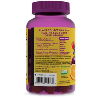 Nature's Way Alive!® Prenatal Gummies