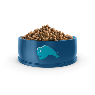 Blue Buffalo Healthy Living Natural Adult Dry Cat Food, Chicken & Brown Rice