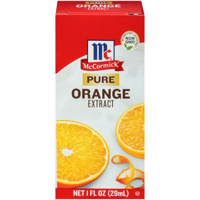 McCormick® Pure Orange Extract