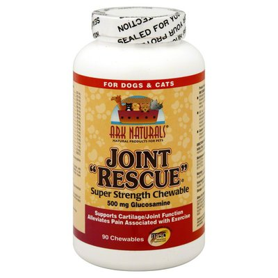 Ark Naturals Joint Rescue, Chewables