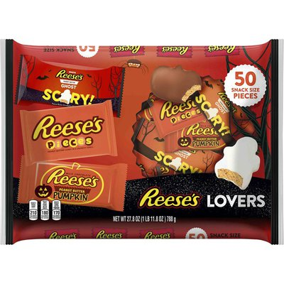 Reese's Lovers Candy Variety Pack