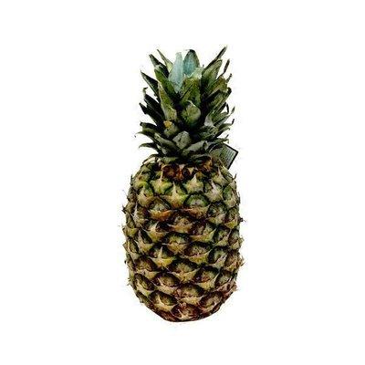 Del Monte Pineapples